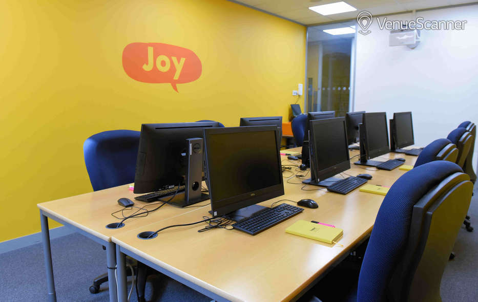 Hire Happy Computers Ltd Joy 6