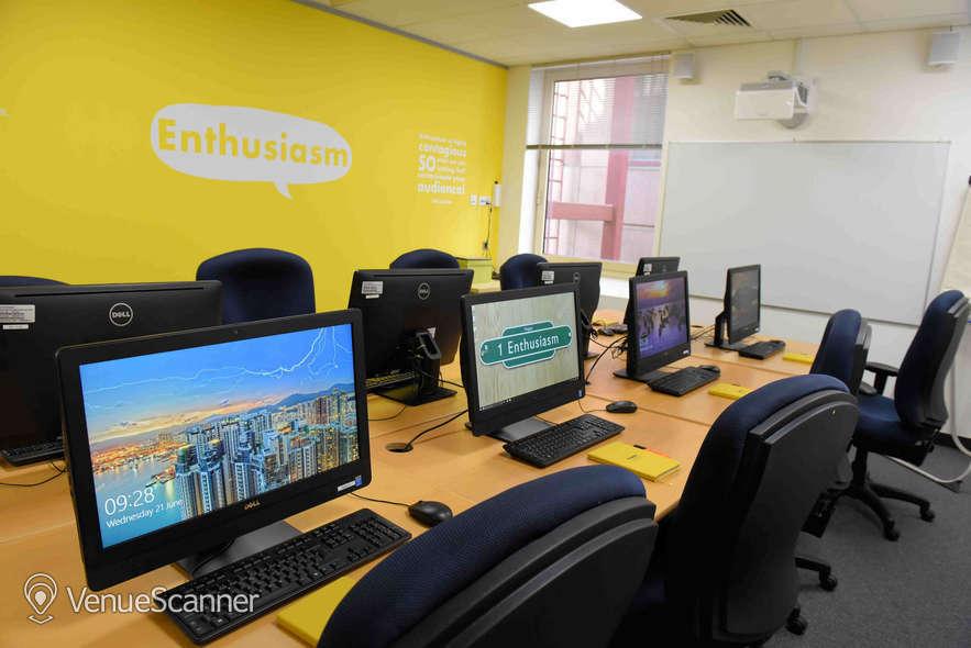 Hire Happy Computers Ltd 40
