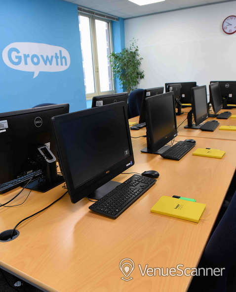 Hire Happy Computers Ltd Growth 1