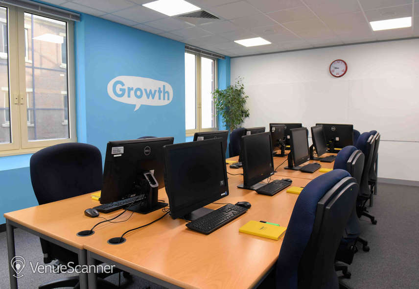 Hire Happy Computers Ltd Growth 3