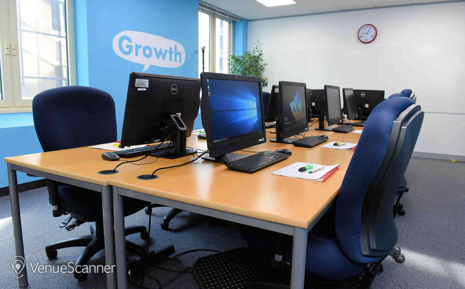 Hire Happy Computers Ltd Growth 11