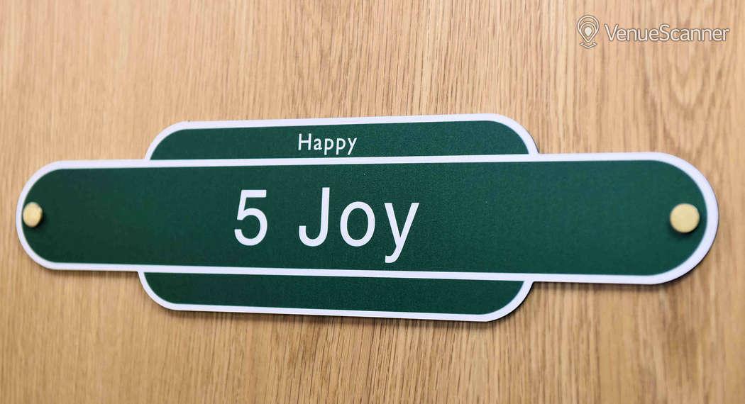 Hire Happy Computers Ltd Joy 8