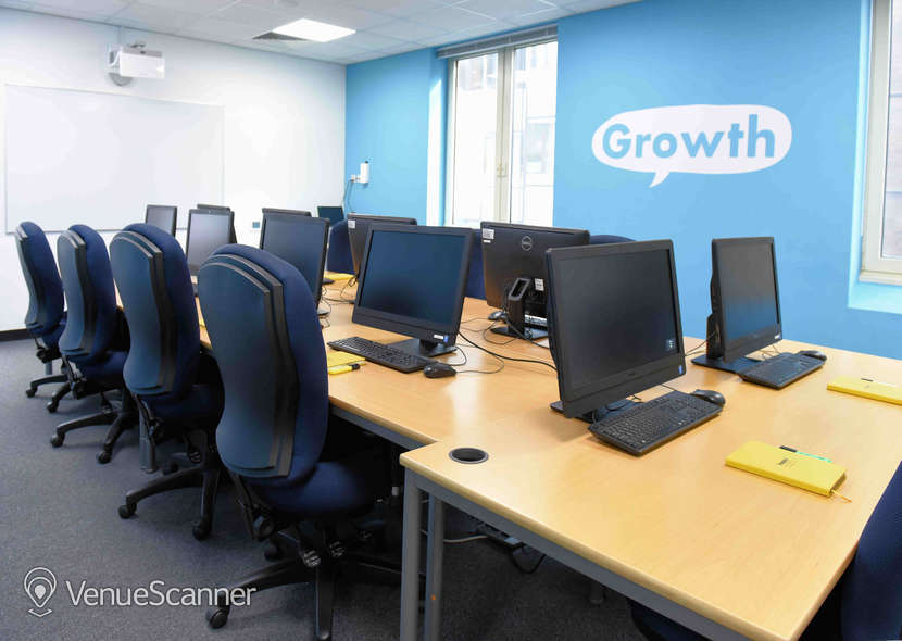 Hire Happy Computers Ltd Growth 2