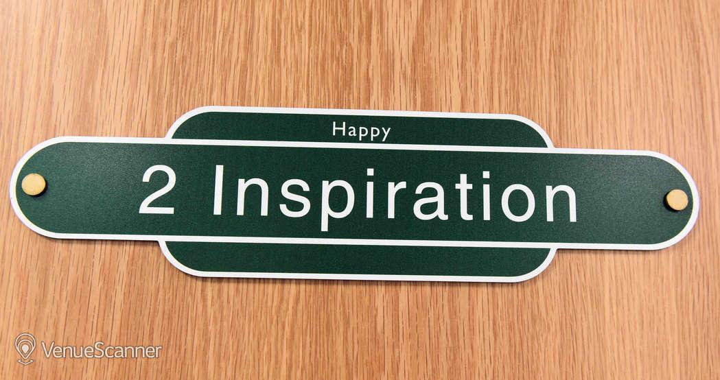 Hire Happy Computers Ltd Inspiration 2