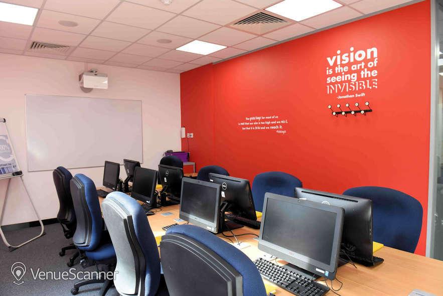 Hire Happy Computers Ltd Vision 4