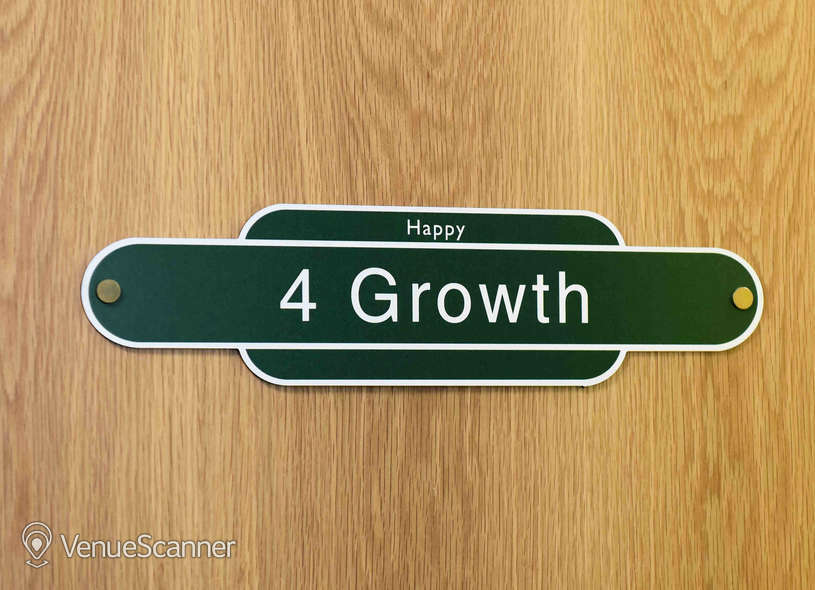 Hire Happy Computers Ltd Growth 6