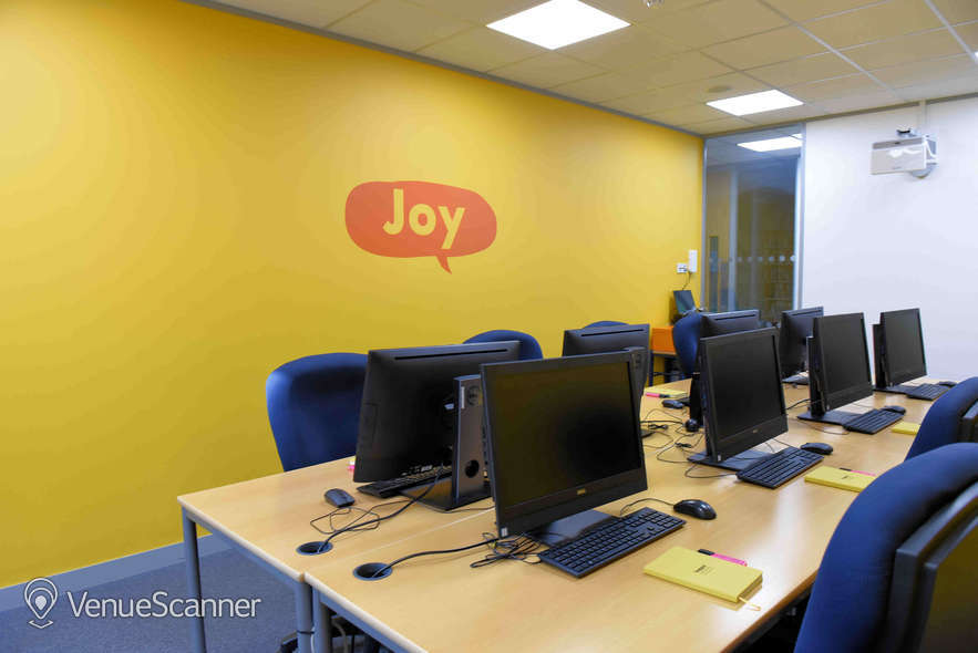 Hire Happy Computers Ltd Joy 4
