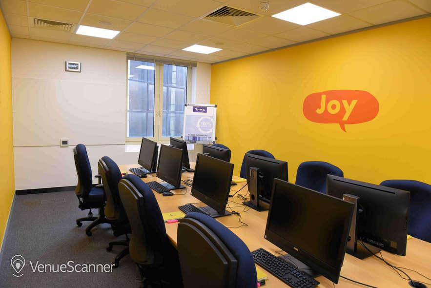 Hire Happy Computers Ltd Joy 1