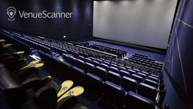 Hire Odeon Metrocentre Screen 8