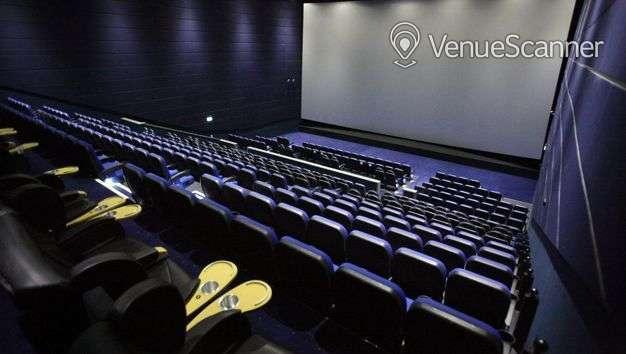 Hire Odeon Metrocentre Screen 9