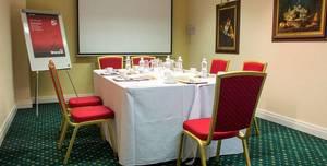 Britannia Sachas Hotel Manchester, Grant Suite