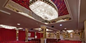 Britannia Sachas Hotel Manchester, Roosevelt Suite