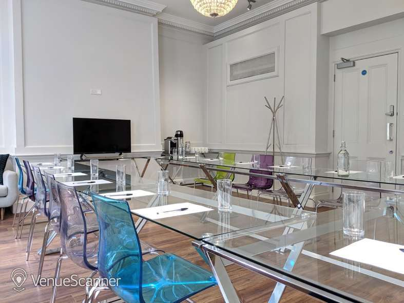 Hire 13 Soho Square The Drawing Room 3