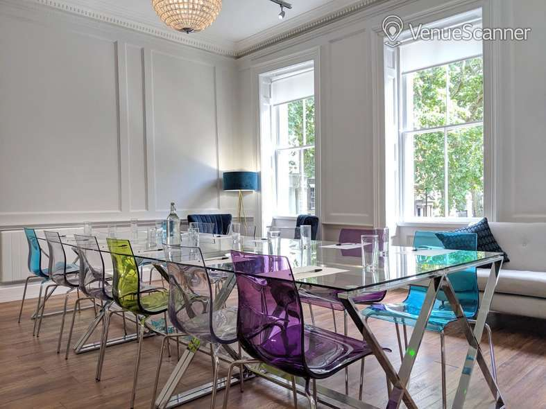 Hire 13 Soho Square The Drawing Room 2