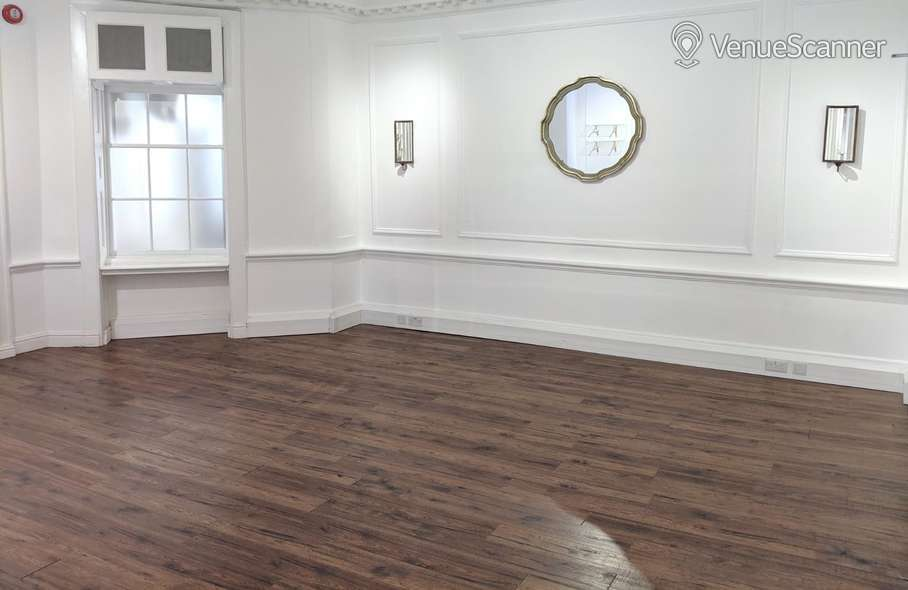 Hire 13 Soho Square Ground Floor & Shop Front 8