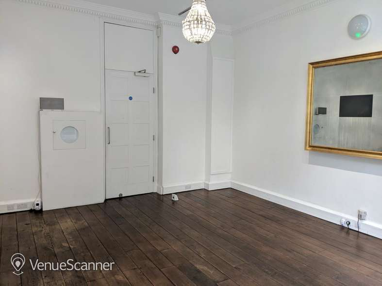 Hire 13 Soho Square Ground Floor & Shop Front 2