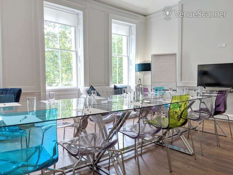 Hire 13 Soho Square The Drawing Room 1