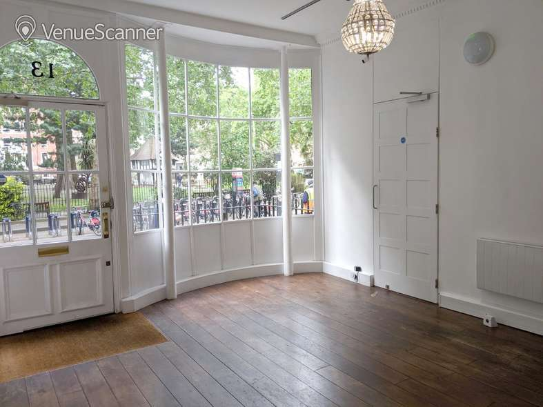 Hire 13 Soho Square Ground Floor & Shop Front 1