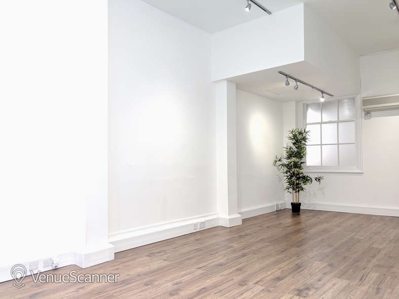 Hire 13 Soho Square Ground Floor & Shop Front 4