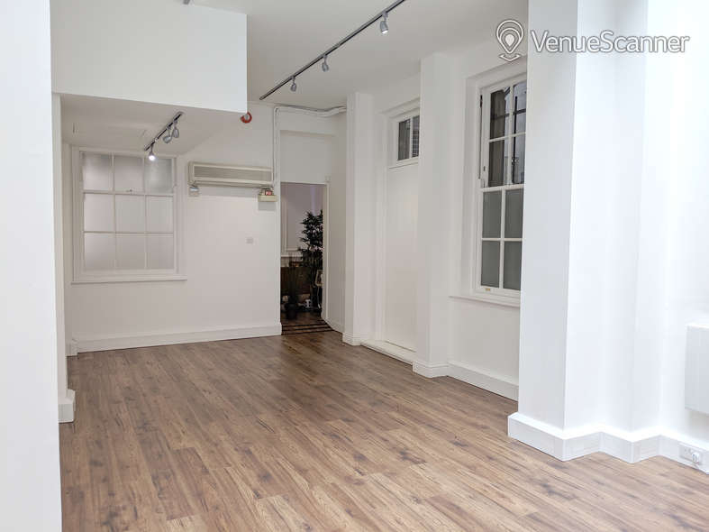 Hire 13 Soho Square Ground Floor & Shop Front 5