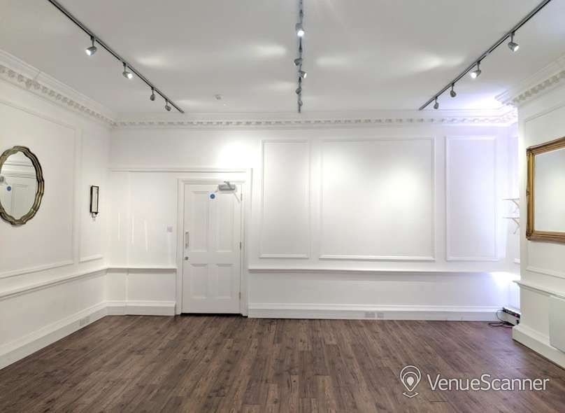 Hire 13 Soho Square Ground Floor & Shop Front 6