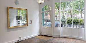 13 Soho Square, Ground Floor & Shop Front