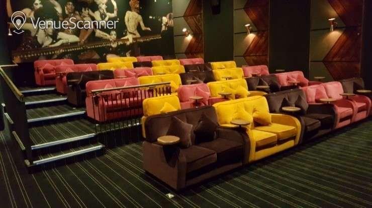 Hire Everyman Cinema Chelmsford 7