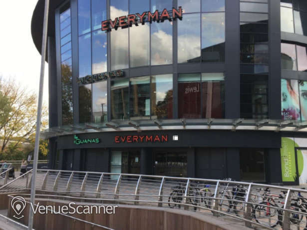 Hire Everyman Cinema Chelmsford Screen 1 2