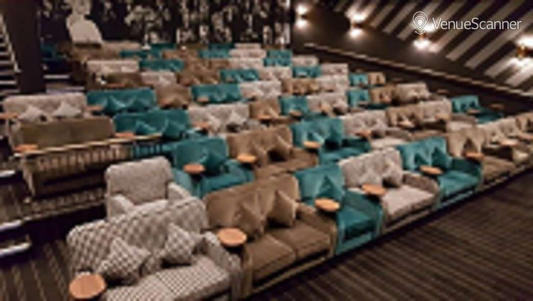 Hire Everyman Cinema Chelmsford Screen 1