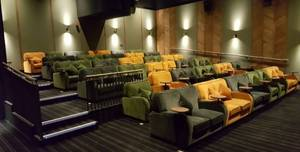 Everyman Cinema Chelmsford, Screen 4