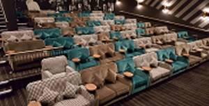 Everyman Cinema Chelmsford, Screen 1