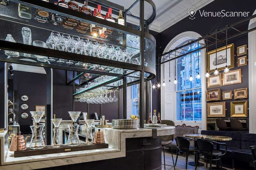 Hire Pennethorne S Bar At Somerset House Drawing Room
