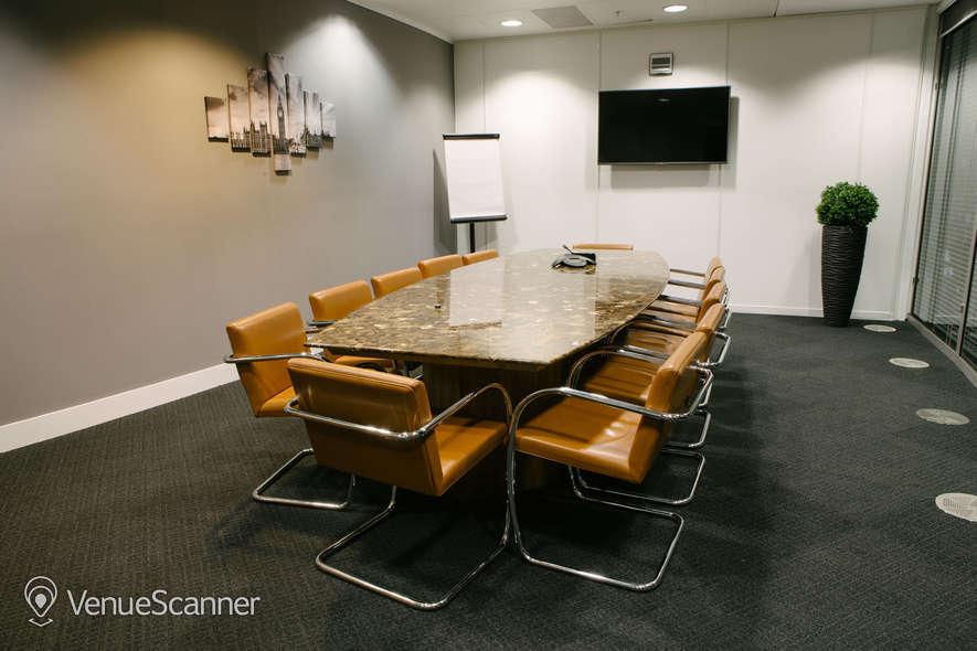 Hire Regus London St Mary Axe 28th Floor Olympic Park