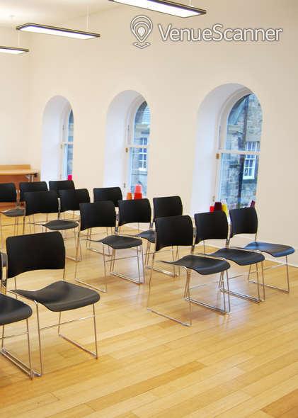 Hire Dovecot Studios Meeting Room 1