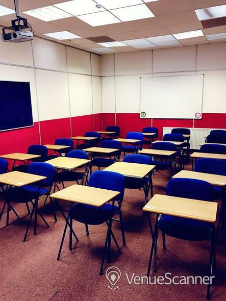 Hire Training Rooms Class Room 1