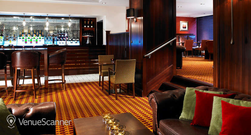 Hire Cardiff Marriott Hotel Trevithick Suite 6