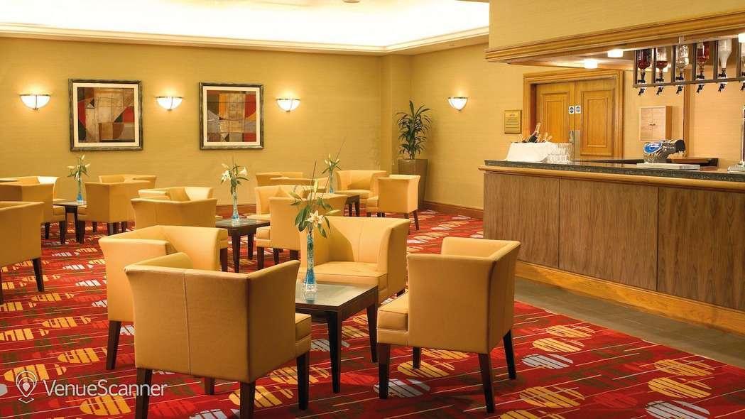 Hire Cardiff Marriott Hotel 19