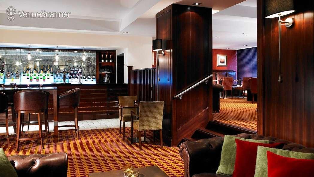 Hire Cardiff Marriott Hotel 17