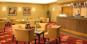 Cardiff Marriott Hotel, Robert Hughes