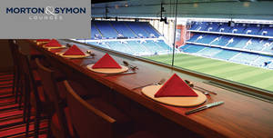 Ibrox Stadium, The Morton Lounge
