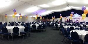 Kent Event Centre, John Hendry Pavilion