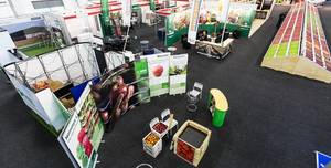 Kent Event Centre, Maidstone Exhibition Hall