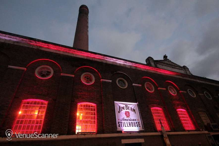 Hire The Old Truman Brewery The Boiler House 7