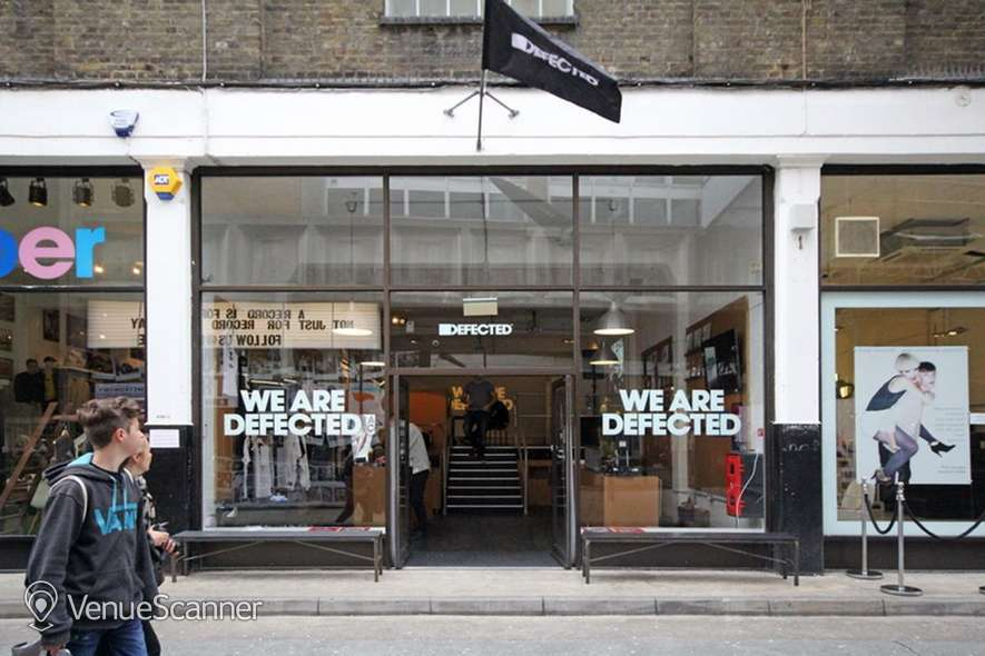 Hire The Old Truman Brewery Shop 7 5
