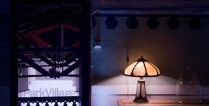 Park Village Studios, The Billiards Room