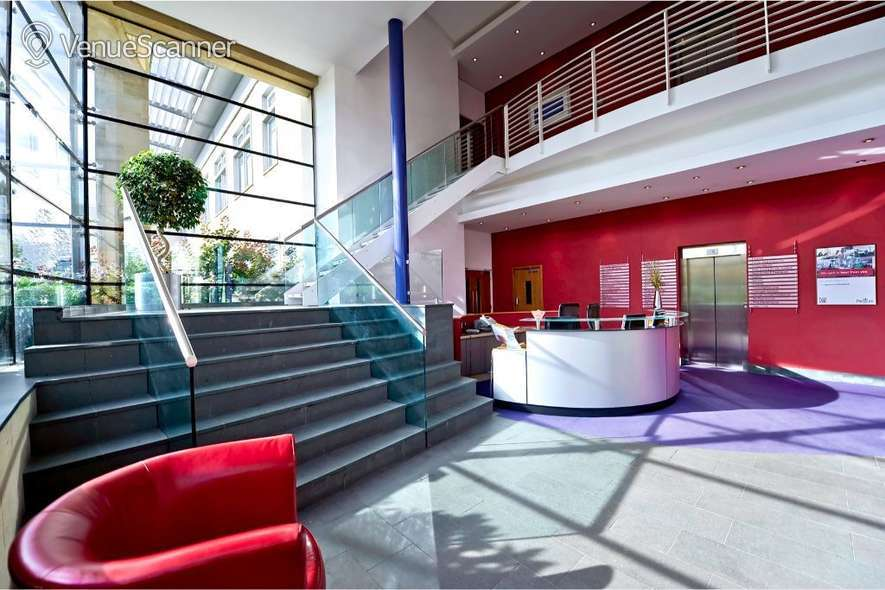 Hire Regus Edinburgh Lochside Place Lochside Suite 2