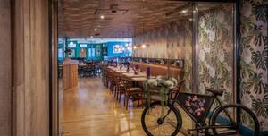 Eden Newcastle, Eden Restaurant