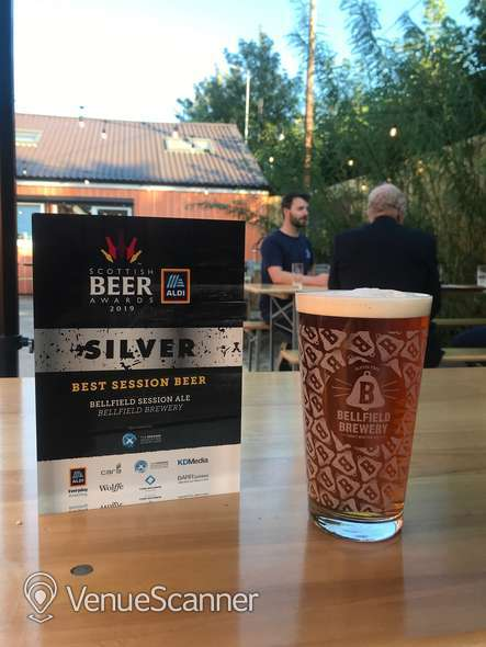 Hire Bellfield Brewery Tap Room & Beer Garden Tap Room - Exclusive Hire 7