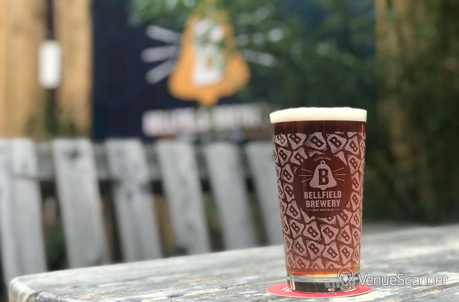 Hire Bellfield Brewery Tap Room & Beer Garden Tap Room - Exclusive Hire 1