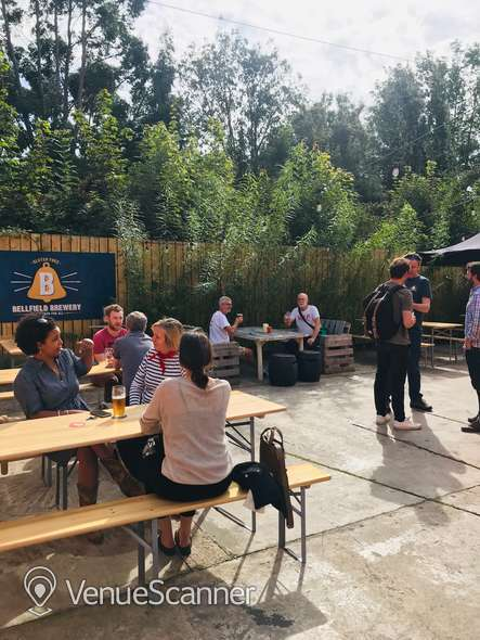 Hire Bellfield Brewery Tap Room & Beer Garden Tap Room - Exclusive Hire 13